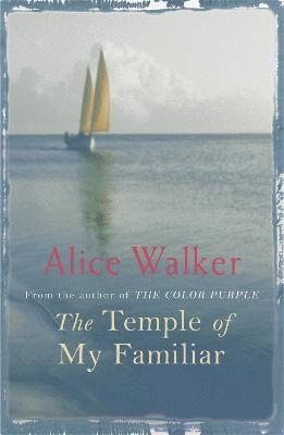 The Temple of My Familiar - pr_121052