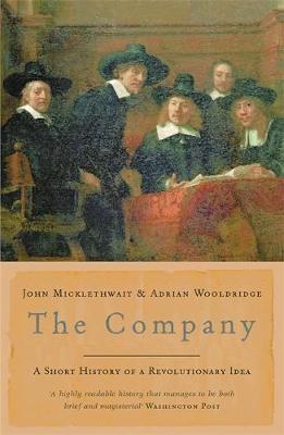 The Company -
