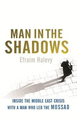 Man in the Shadows -