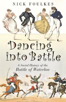 Dancing into Battle -