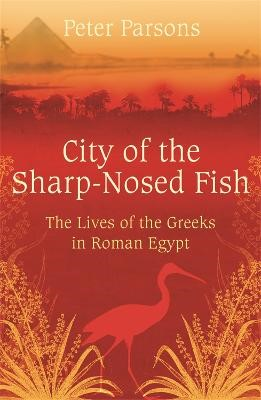 City of the Sharp-Nosed Fish -