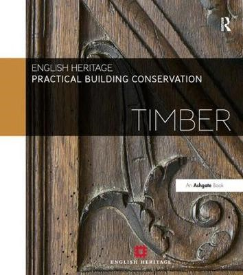 Practical Building Conservation: Timber - pr_195799