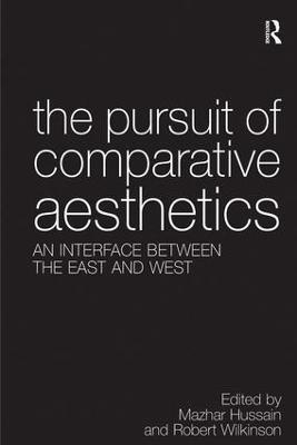 The Pursuit of Comparative Aesthetics - pr_195962