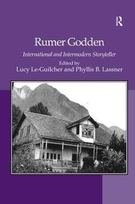Rumer Godden - pr_195833