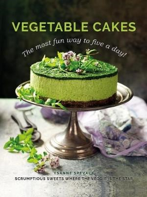 Vegetable Cakes - pr_248350