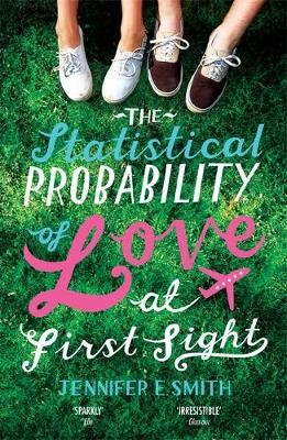 The Statistical Probability of Love at First Sight -