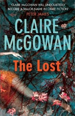 The Lost (Paula Maguire 1) - pr_189056