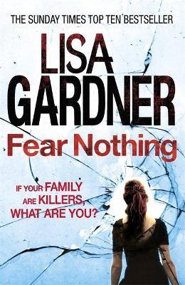 Fear Nothing (Detective D.D. Warren 7) -