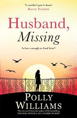 Husband, Missing -