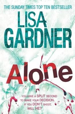 Alone (Detective D.D. Warren 1) -
