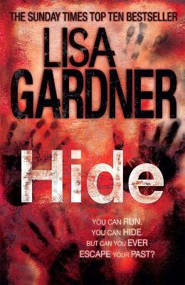 Hide (Detective D.D. Warren 2) -