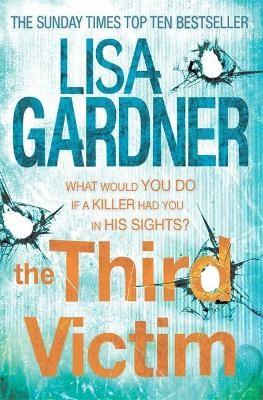 The Third Victim (FBI Profiler 2) -