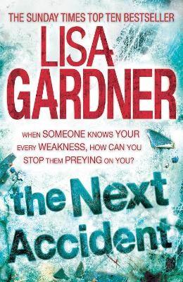 The Next Accident (FBI Profiler 3) -