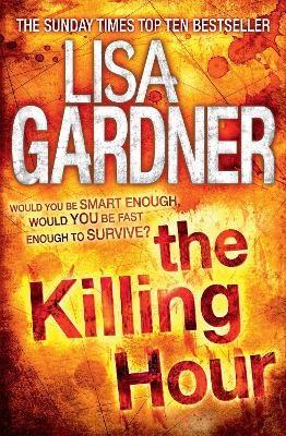 The Killing Hour (FBI Profiler 4) -