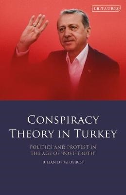 Conspiracy Theory in Turkey - pr_1740010