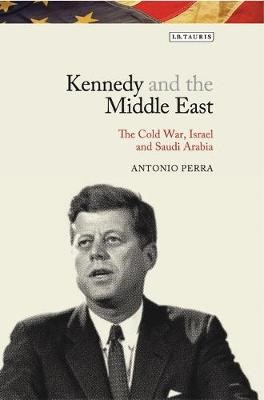 Kennedy and the Middle East - pr_1740409