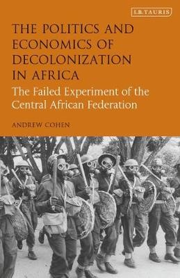 The Politics and Economics of Decolonization in Africa - pr_1728165