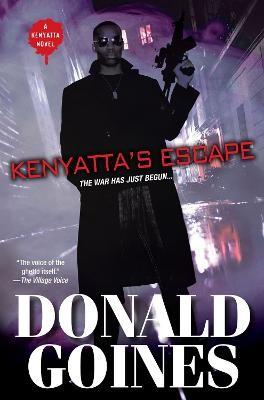 Kenyatta's Escape - pr_61609