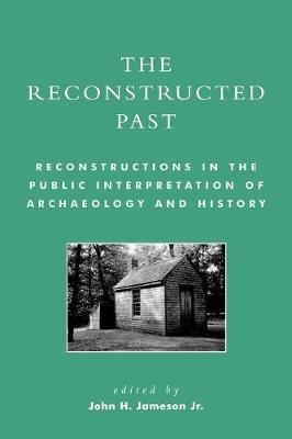 The Reconstructed Past - pr_293758