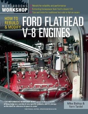 How to Rebuild and Modify Ford Flathead V-8 Engines - pr_284920