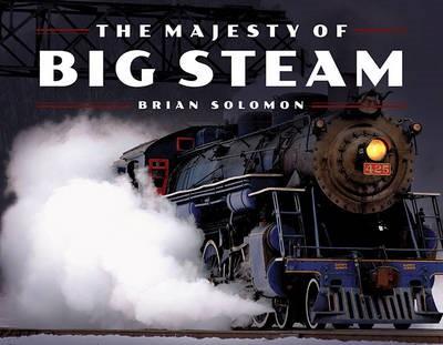 The Majesty of Big Steam - pr_285230