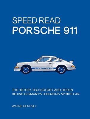 Speed Read Porsche 911 -