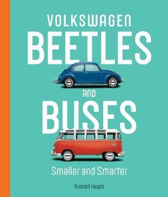 Volkswagen Beetles and Buses - pr_1840143
