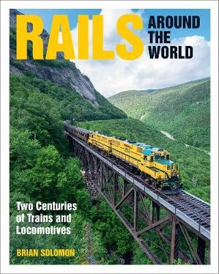 Rails Around the World -