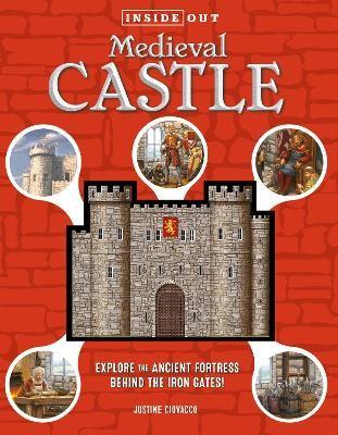 Inside Out Medieval Castle -