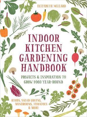 Indoor Kitchen Gardening Handbook - pr_1795763