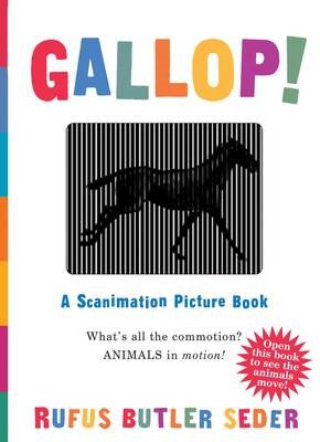Gallop! -