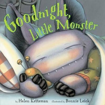 Goodnight, Little Monster -