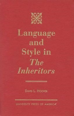 Language and Style in The Inheritors - pr_1749772
