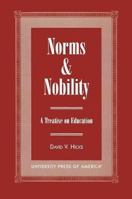 Norms and Nobility -