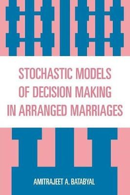 Stochastic Models of Decision Making in Arranged Marriages - pr_294283