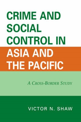 Crime and Social Control in Asia and the Pacific - pr_294286