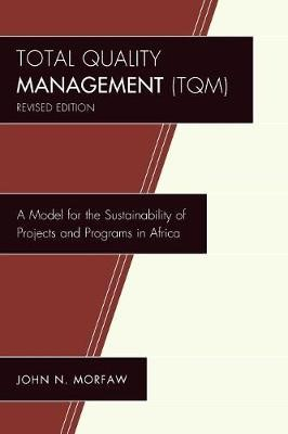 Total Quality Management (TQM) - pr_294308