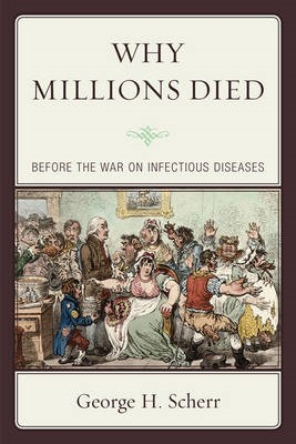 Why Millions Died - pr_294370