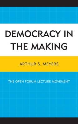 Democracy in the Making - pr_294343