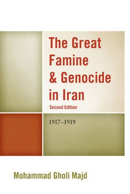 The Great Famine & Genocide in Iran - pr_294307