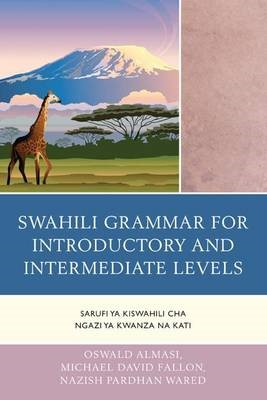 Swahili Grammar for Introductory and Intermediate Levels - pr_294311