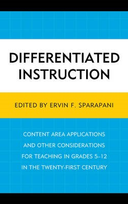 Differentiated Instruction - pr_294338