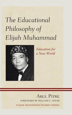 The Educational Philosophy of Elijah Muhammad - pr_294371