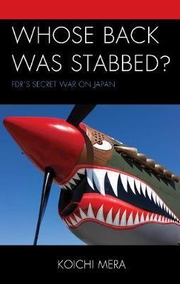 Whose Back was Stabbed? - pr_294332