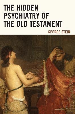 The Hidden Psychiatry of the Old Testament - pr_294324