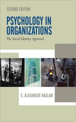 Psychology in Organizations -