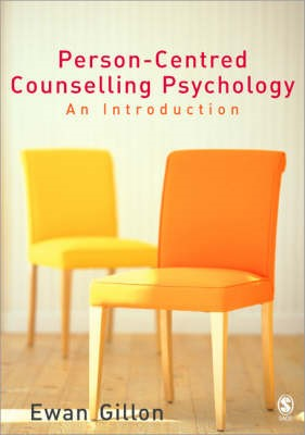 Person-Centred Counselling Psychology -