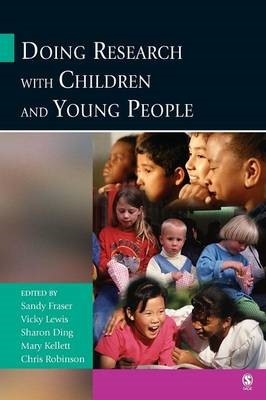 Doing Research with Children and Young People -
