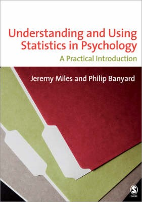 Understanding and Using Statistics in Psychology -