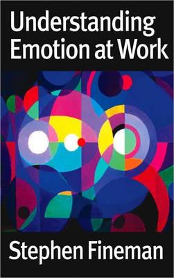 Understanding Emotion at Work -